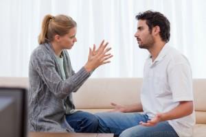 Marriage Ultimatum