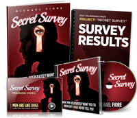 Michael Fiore Secret Survey