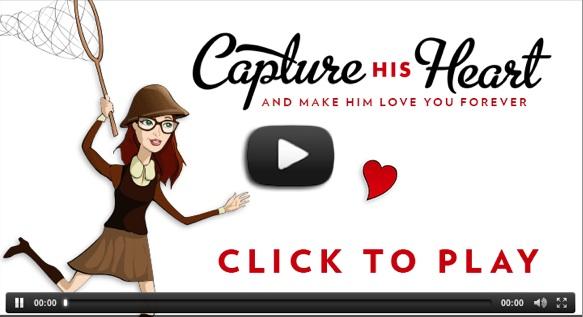 3 Steps To Make A Man Love You