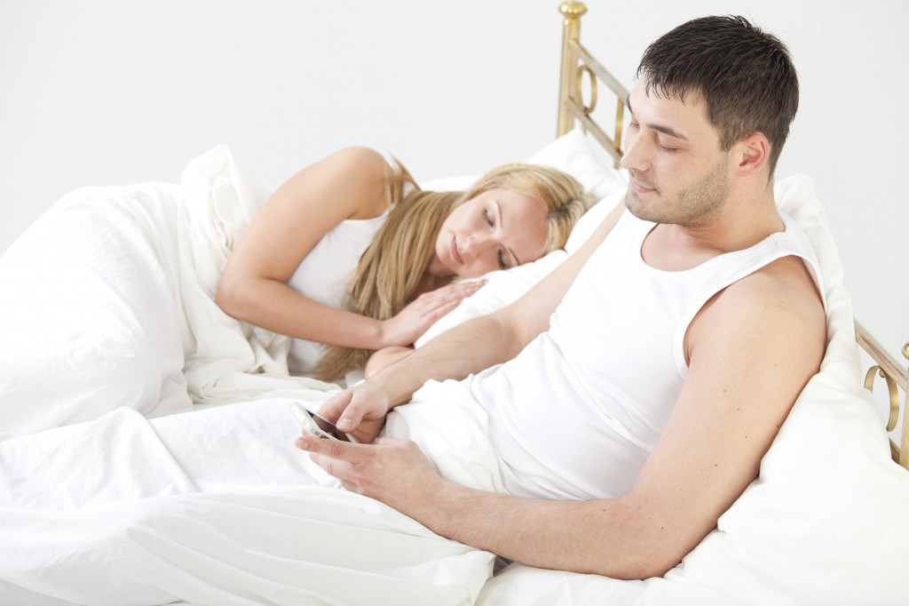 Emotional Affair Married Woman Single Man